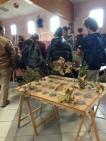 Animation jeunesse 2015 - Restinclières - avec Les Écologistes de l'Euzière, et le Météosite du Mont Aigoual.