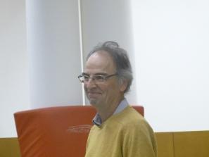 Regards croisés sur le climat - Beaulieu 2015 : Philippe Feldmann Chargé de mission Biodiversité au Cirad.