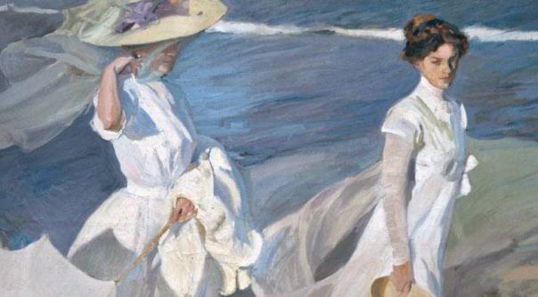 sorolla-promenade-sur-le-bord-de-mer-1909