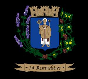 Blazon-Restincliere